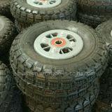 Una gomma pneumatica di 3.50-8 3.50-5 3.50-8 Tt/Tl