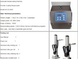 Spruzzo di polvere elettrostatico automatico automatico di Reciprocator (WX-SJ-2000)