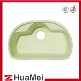 Прессформа раковины BMC SMC и тазик мытья раковины Mop