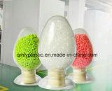 屋外の製品のための高温抵抗のTPEの(50-60程度)自然なカラー