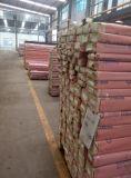 カーテン・ウォールのためのアルミニウムプロフィールまたは突き出されたアルミニウムプロフィールの建築材料