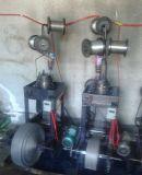 Acoplamiento de alambre gaseoso líquido del filtro del acero inoxidable