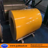 Vorgestrichener Zink-Aluminium StahlCoil/PPGL Stahlring
