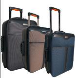 Carrinho de bagagem 4 peças por conjunto