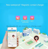 Vigilanza astuta dell'inseguitore di GPS dei capretti impermeabili di Ios&Android per il regalo D11