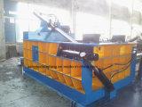 Máquina hidráulica da prensa de empacotamento do metal Y81f-400