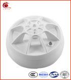 Ultra delgado el Detector de incendios Detección Inteligente de la temperatura