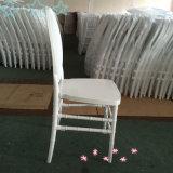 PC blanco resina Phoenix silla en la fiesta de boda