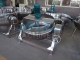 Panneau de cuisson à bascule à vapeur 50-1000L (ACE-JCG-V2)