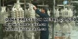 Клапан отливки облечения тела клапана нержавеющей стали