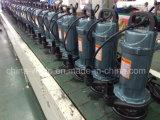 Qdx10-25-1.5 정원 농장 전기 잠수할 수 있는 수도 펌프, 1.5kw (알루미늄 주거)