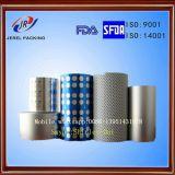 Afgedrukte Aluminiumfolie met Vc & Op voor Medische Verpakking