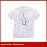 2017 100% plus défunts modèles de T-shirt de coton pour les gosses (R49)