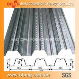 Manufactury chaud/laminés à froid des matériaux de construction en métal galvanisé prélaqué bobine/Couleur Toiture en carton ondulé en acier recouvert de feuille