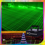 50mw 100MW 150MW 200MW de la lluvia la luz del láser con efectos de cortina
