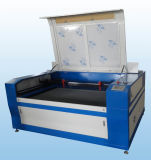 Cabeças Duplas e corte a laser CNC Máquina de gravura Flc1610d
