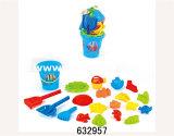 La spiaggia promozionale di vendita calda imposta il giocattolo di estate (632954)
