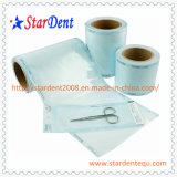Diferentes tamaños dentales autosellante de Esterilización bolsas