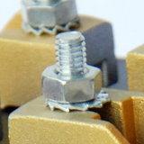 100 % de cuivre du moteur du ventilateur de base