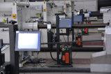 машина маркировки лазера волокна 30W Ylpf-30b для неметалла трубы PP/PVC/PE/HDPE/UPVC/CPVC пластичного