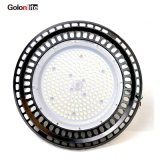 250W Matel 할로겐 램프 LED 보충 IP65 산업 점화 60W 높은 만 빛 60 와트 UFO LED