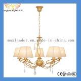 DECKEN-Lampe CER des heißen Verkaufs-2014 Kristall, UL, RoHS, Vde-Bescheinigung