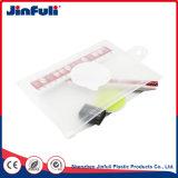 Großhandels-Belüftung-Bleistift-Büro-Briefpapier-Reißverschluss-Beutel