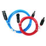 Hi кабель сопротивления UL/TUV утвержденный солнечный PV качества низкий