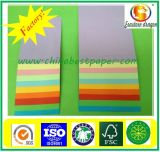 Offset color 250g Papel