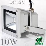 Alta potência de 10W Holofote LED 12V