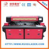 Ruidiの二酸化炭素レーザーの金属およびNonmentalの切断および彫版機械/Leatherのアクリル、鋼鉄、Farbricレーザーの打抜き機1300*2500