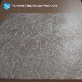 Composition de mat de fibre de verre pour sous-boîte