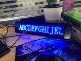 Светодиодный индикатор для настольных ПК сообщение прокрутки для рекламы с USB