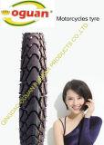 Tubless 기관자전차 타이어 또는 타이어 300-17