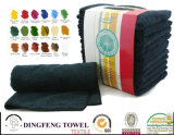 질 Hair Drying 100%년 Cotton 또는 Microfiber Bleach Proof Beauty Salon Towel