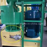 Granule de cosse de riz de biomasse de 1 tonne/heure faisant la ligne