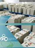 Gebrauch-wartungsfreie Lead-Acid Batterie UPS-2V1500ah