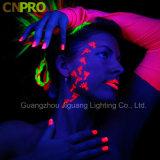 2017 luzes de inundação UV de tensão do diodo emissor de luz dos produtos 100W que curam a lâmpada UV do diodo emissor de luz da pintura