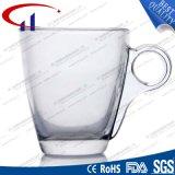 piccola tazza di caffè di vetro di nuovo disegno 120ml (CHM8122)