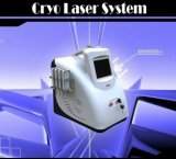 Cryo Lipolaser Cryolipolysis dépose de la cellulite, la perte de poids