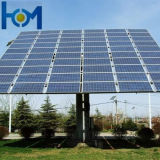 250W PV Glass Arc Tempered Solar Glass per Photovoltaic Module
