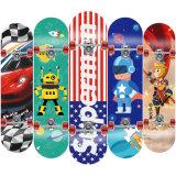 Volwassenen skateboard met CE-certificering in de Europese markt