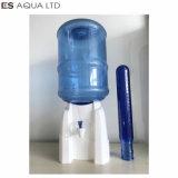 Refroidisseur d'ordinateurs de bureau/Non-Electric Tabletop 18.9L/19L/20L/bouteille d'eau de 5 gallons Mini distributeur d'eau