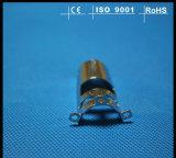 Pinzas de sujetador de lazo del metal de la primavera de encargo