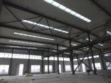 큰 경간 Prefabricated 강철 건축 또는 빛 강철 창고