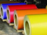 Coprire bobina di alluminio preverniciata