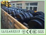 Het StandaardM1 Gewicht van de Schaal van de Vrachtwagen van het Gietijzer van de Klasse OIML