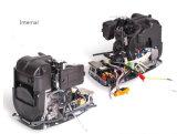 650 Watt-beweglicher ruhiger Inverter-Gas-Energien-Generator