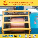 Wire ER70S-6 de aleación de cobre de soldadura