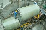 Fiberglas verstärkter Plastikrohr (DN100-DN400)
